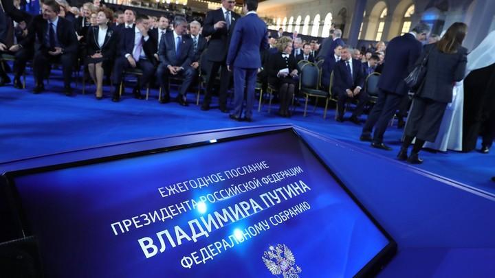 Намёк многие поняли: Военный эксперт дополнил не озвученное Путиным