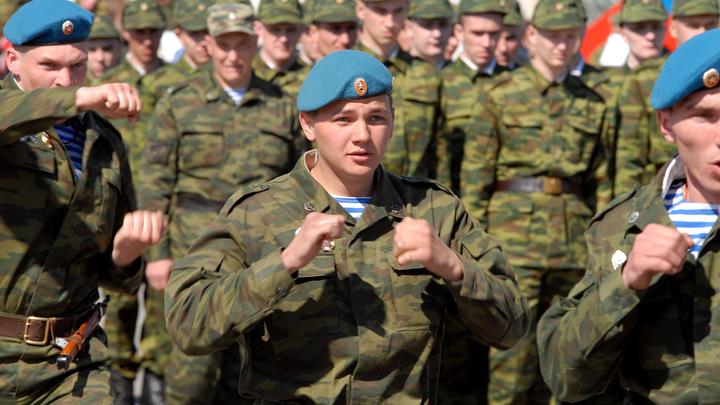 Наши десантники шли на Приштину победить или умереть: Как 200 российских бойцов уделали НАТО в Косово