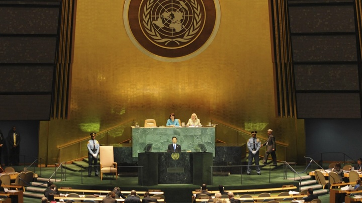 Украинский постпред при ООН с восторгом отозвался о работе Небензи