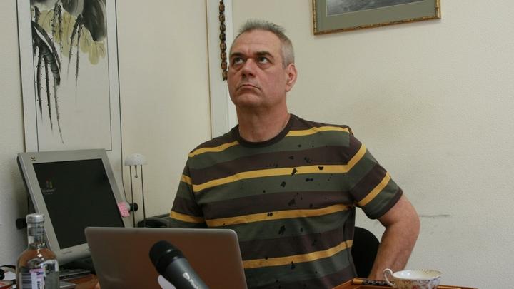 Гений зла, неравнодушный человек, легендарная фигура: Что говорят о гибели Сергея Доренко
