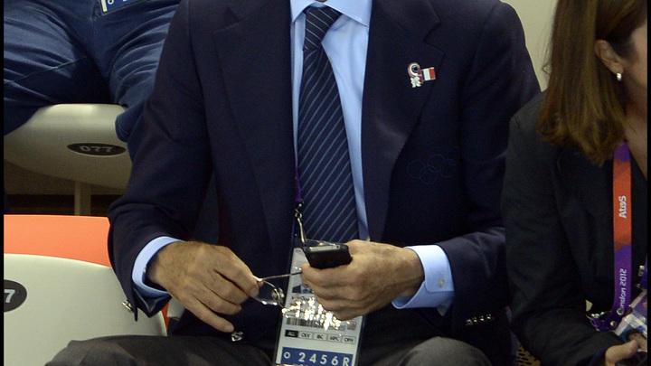 Почетный член МОК назвал ужасным коллективное наказание русских спортсменов