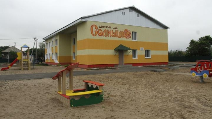 Девять детских садов построят в Нижнем Новгороде до конца 2021 года