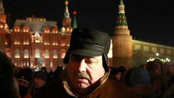Глава СПЧ объяснил, почему Гудков и Ко толкают людей под полицейские дубинки