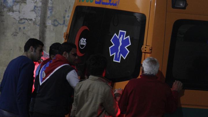 Число погибших в ДТП в Египте выросло до 28 человек