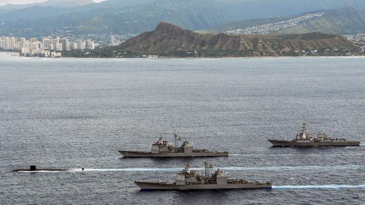 Черный день для флота США: Как шведская подлодка унизила американские авианосцы