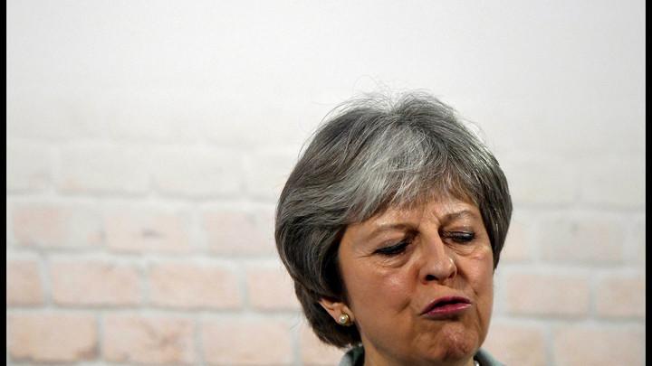 А you чо такой the дерзкий, слышь? - как британский парламент пытался давить на Россию