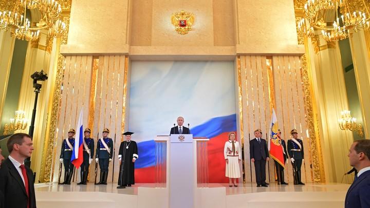 Политолог: Новый «майский указ» выведет Россию в мировые лидеры по всем направлениям. Это не шутки