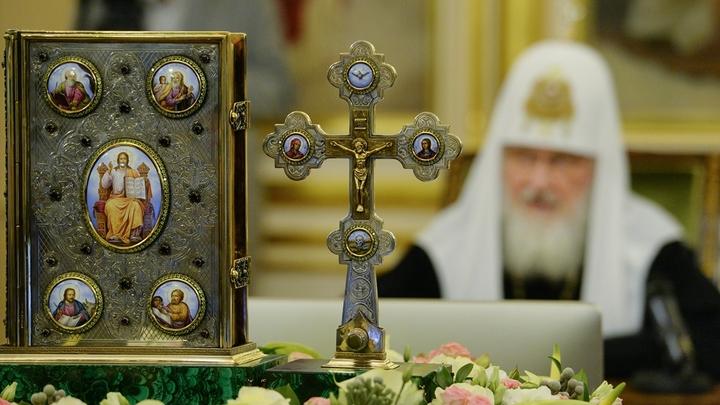 Православный мир вместе с Русской Церковью: Кто не поддержал раскол