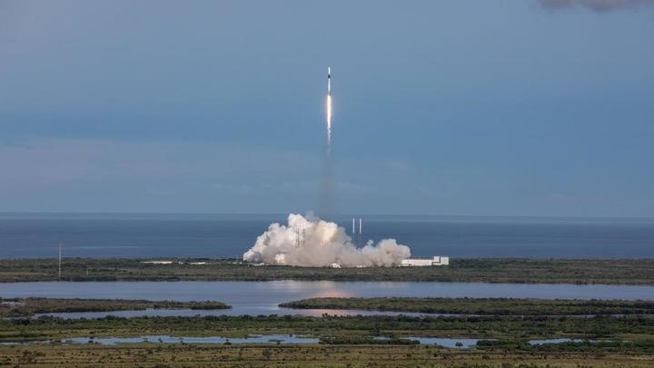 НАСА готовится захватить Вселенную: Американцы рассказали, как уделают Россию в космосе