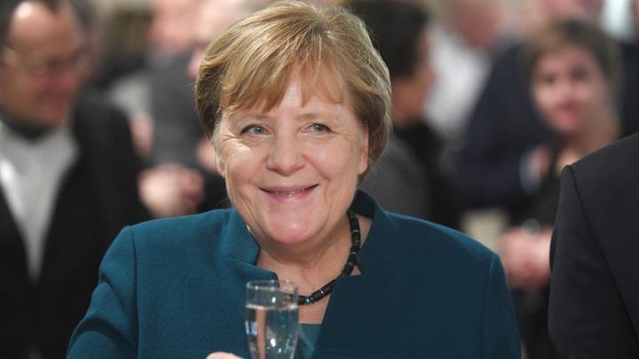 Меркель не больна, мозг ясный: Украинская экс-чиновница призналась, что наблюдала за  состоянием канцлера ФРГ