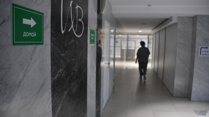 Журналисты назвали число погибших от COVID-19 медиков. Две трети смертей - в Москве