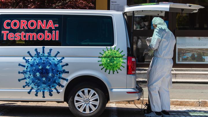 Какую кровь предпочитает коронавирус? Врачи опровергли известный миф