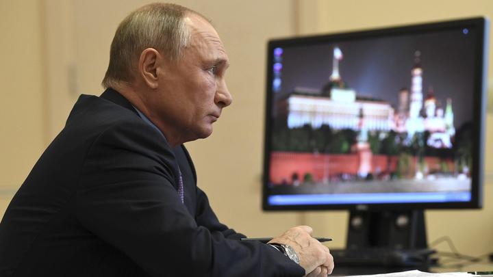 Добавят элементы прямой линии: 17 декабря состоится ежегодная пресс-конференция Владимира Путина