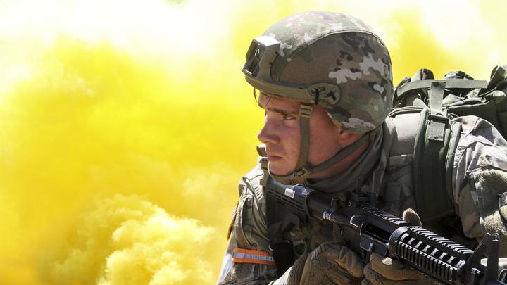 Ну всё, русские выиграли!: США обесценили свою армию одним мультиком