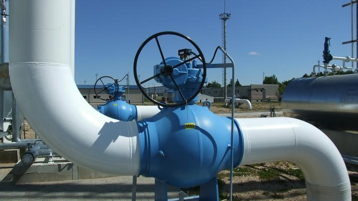 Украину оставят без русского газа? Поставщик отказал в допмощностях