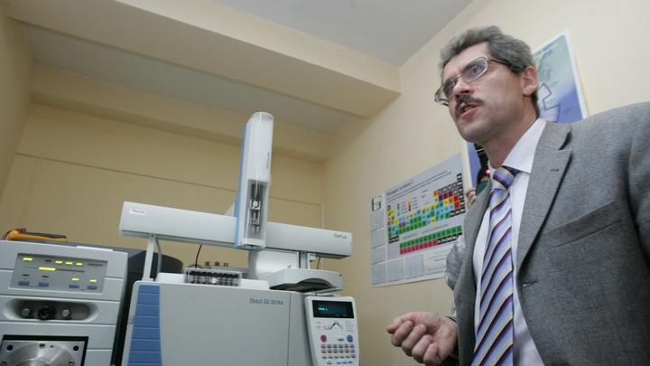 Данные антидопинговой лаборатории подделал сам Родченков по удалённому доступу из США - эксперты