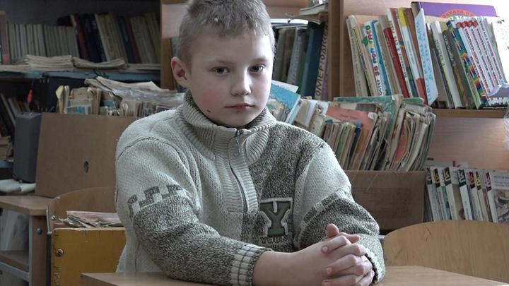 Дети Донбасса под огнем ВСУ: «Я так давно не видел Мариуполь»