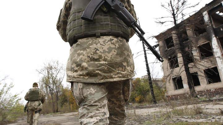 СЦКК в Донбассе покинули и русские, и украинские офицеры