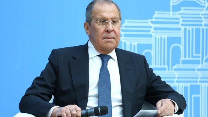 Жалко, но: Лавров процитировал Путина, говоря о своей отставке