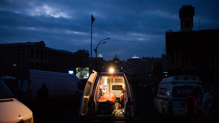 Это все Путин: Взрывы в Чернигове признали российской диверсией