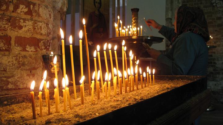 Отпевание Александра Шаврина пройдет в церкви Малого Вознесения