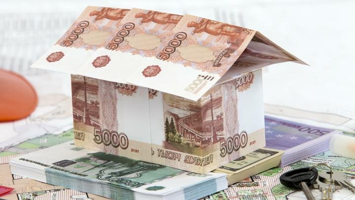 Две женщины погасили долг по ипотеке в 50 тысяч рублей матери-одиночки из Новосибирска
