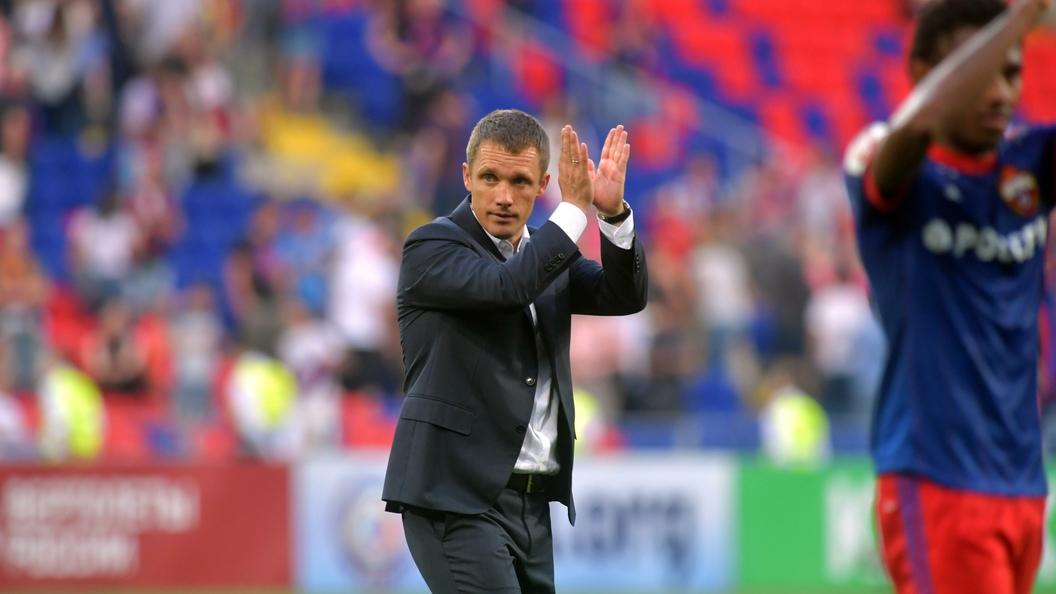 «Амкар» вновь крупно проиграл, наэтот раз ЦСКА