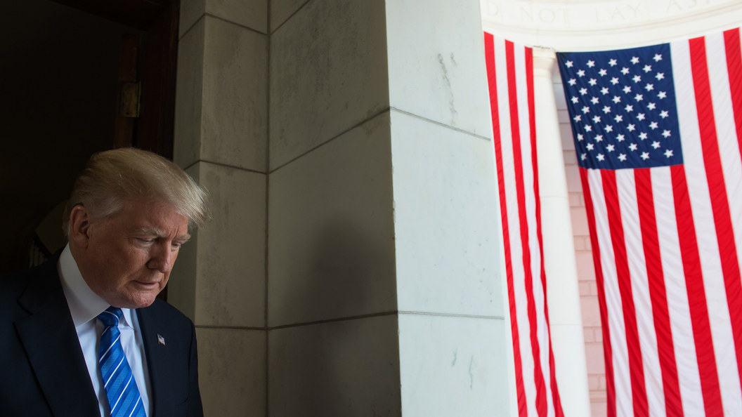Разорвана в клочья: Трамп поплакал над репутацией ФБР