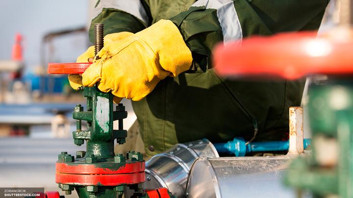 Арбитраж Стокгольма призвал пересмотреть цену российского газа для Украины
