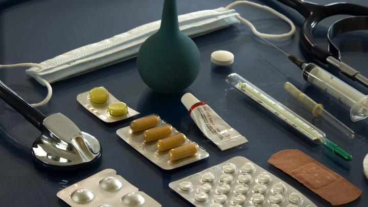 Академик предупредил об убойном сочетании гриппа и коронавируса