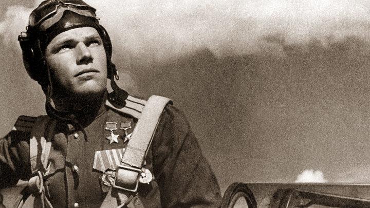 Один день в истории: 8 июня 1920 года родился Иван Кожедуб
