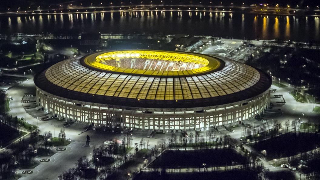 Дорогая моя столица: Инвестиции в Москву накануне ЧМ-2018 составили порядка 160 млрд рублей