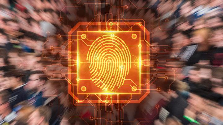 Центробанк начнёт штрафовать банки за медленный сбор биометрии