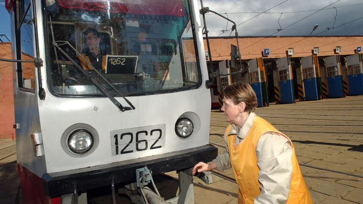 Власти Твери опровергли слухи о ликвидации трамваев в городе