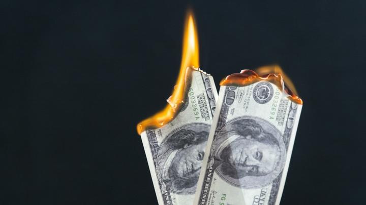 Валютная свобода: Нефтегазовые компанииРФ представят планы дедолларизации