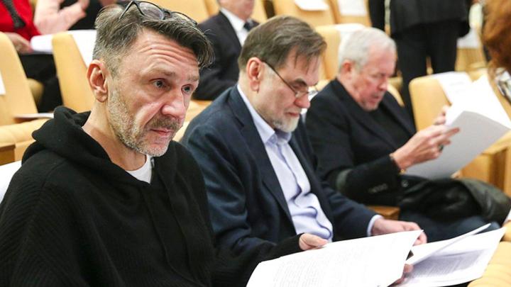 Шнур, Макаревич и «свиньи»: В Госдуме идёт битва за закон «О культуре»