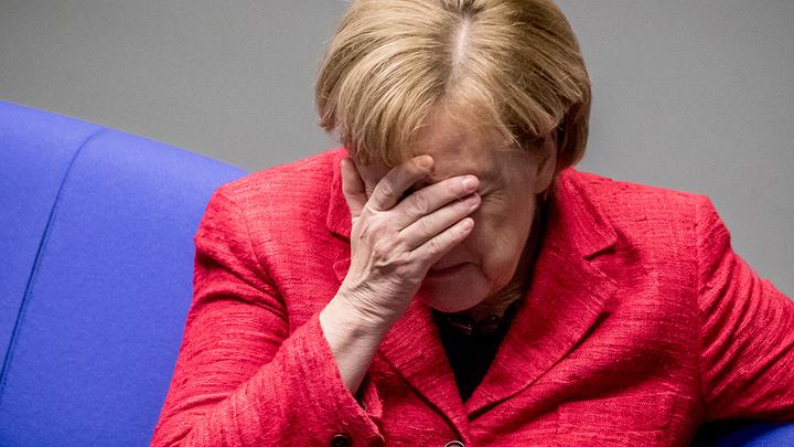 Немец зарезал бургомистра из-за беженцев