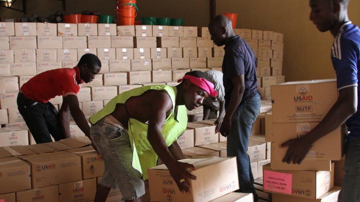 Прогнали голубя мира: Программа гуманитарной помощи ООН приостановлена в Нигерии
