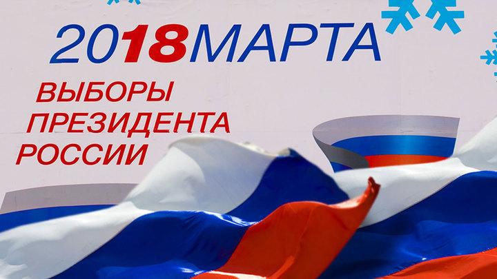 Собчак против Грудинина: У кого больше русофобии