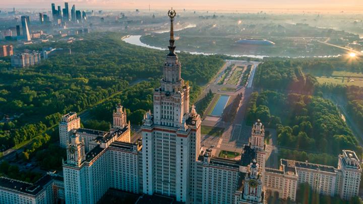 Высшее образование в России: Отечественные вузы снова конкурентоспособны