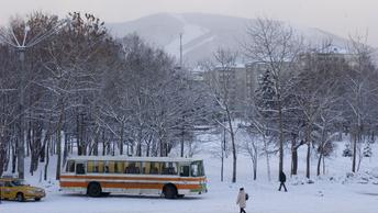 Юноша из Коврова спас пассажиров автобуса, у водителя которого случился инсульт