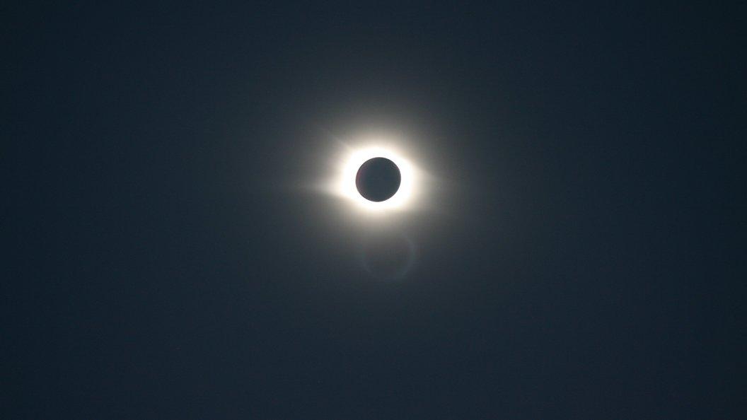 ВNASA поведали оскрытом эффекте солнечного затмения 21августа