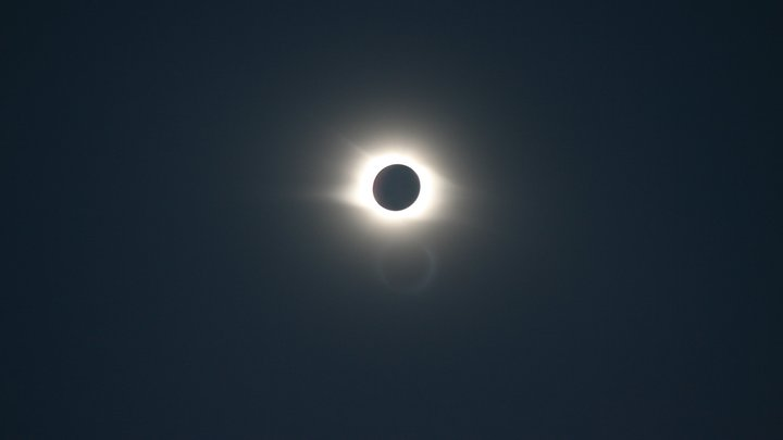 Стали известны страшные последствия солнечного затмения 21 августа