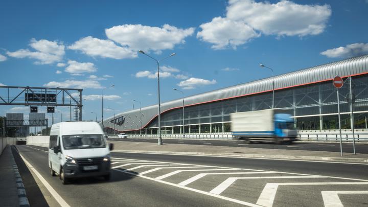 Владимирцам предлагают выбрать вариант строительства Северного обхода города