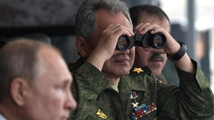 Война с Россией: Шойгу фактами подтвердил опасения депутата бундестага