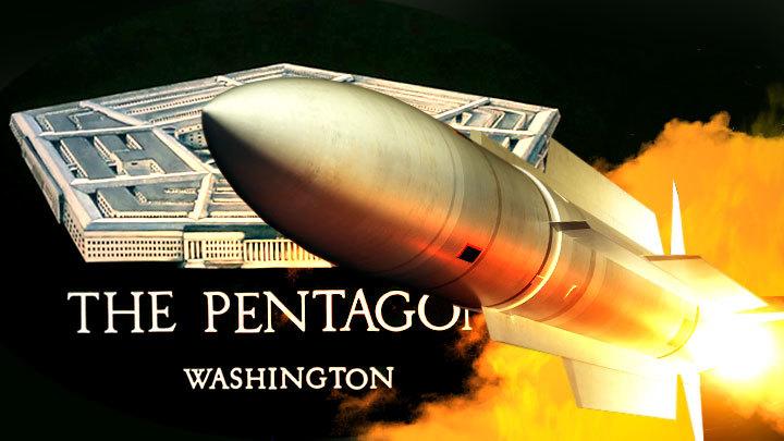 Будет ли «Циркон» стрелять по Пентагону