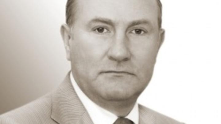 Комиссию по городскому хозяйству думы Тольятти возглавил вел председатель думы Александр Денисов