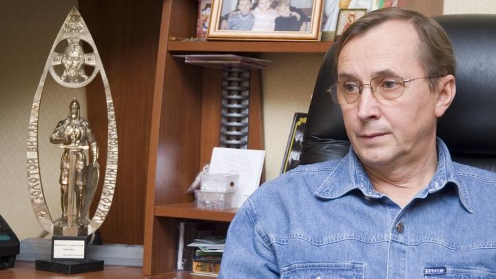 В Москве стартовал международный Славянский литературный форум Золотой Витязь