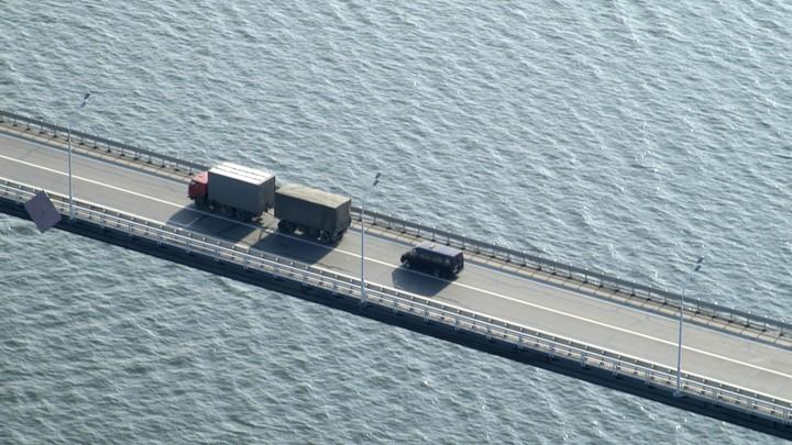 Стало известно место строительства пятого моста через Оку в Нижнем Новгороде