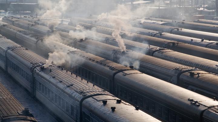 Железная дорога как препятствие: На Урале завели уголовное дело после обращения жителей на прямую линию с Путиным